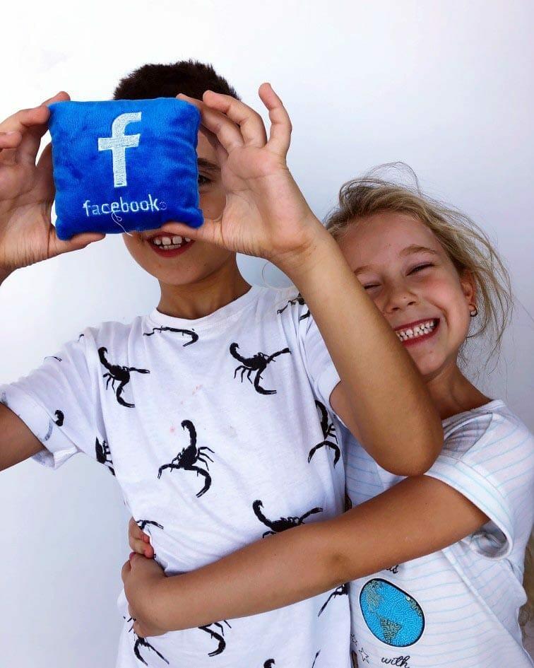 Website or Facebook Business Page together