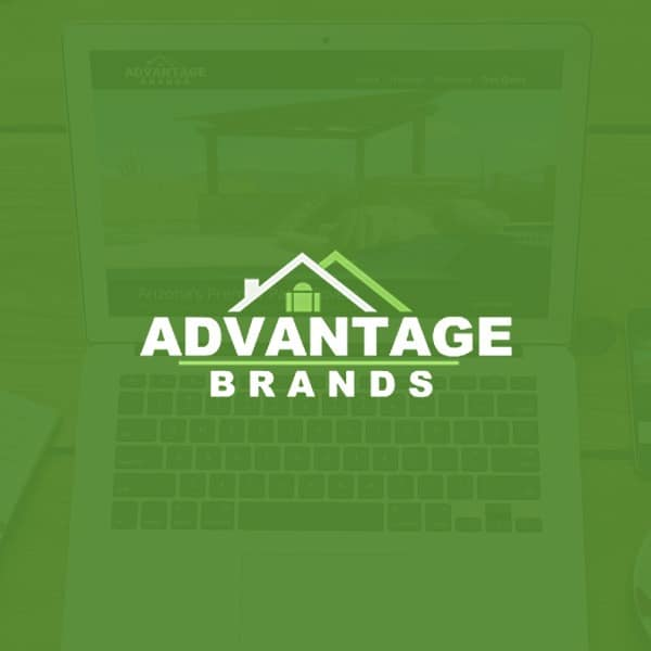 Advantage Brands thumbnail